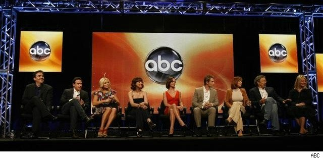 Pan Am TCA panel
