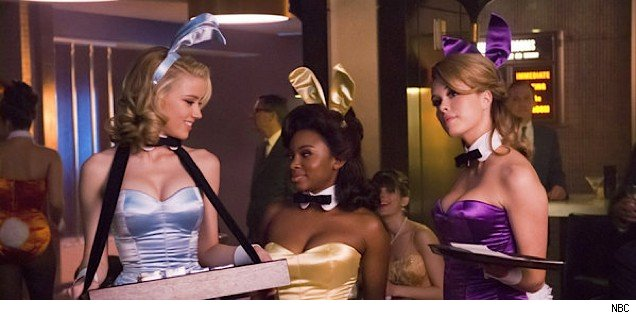 'Pan Am' and 'The Playboy Club': Obsessive, Miniaturist and Yes, Sexist