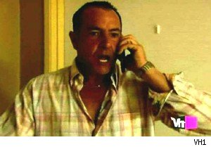 Michael Lohan on 'Celebrity Rehab'