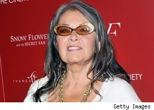 Roseanne Barr Sitcom