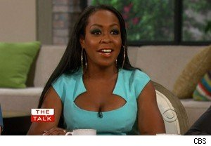 Tichina Arnold of 'Happily Divorced' on 'The Talk'