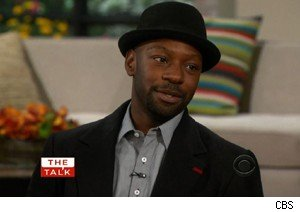 Nelsan Ellis of 'True Blood' on 'The Talk'