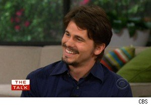 Jason Ritter talks about John Ritter and 'The Event' on 'The Talk'