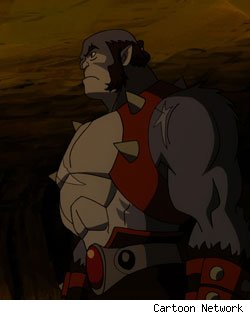 Thundercats Final Episode on Made A Triumphant Return In The Final Minutes Of Last Week S Episode