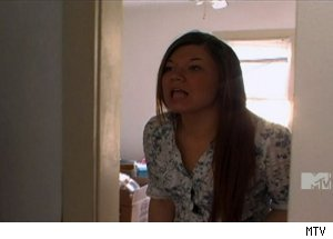 Amber Portwood, 'Teen Mom'
