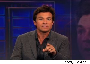 Jason Bateman, 'The Daily Show with Jon Stewart'