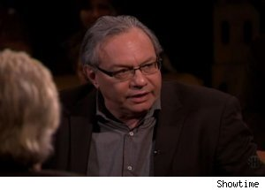 Lewis Black, 'The Green Room with Paul Provenza'
