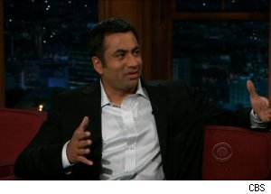 Kal Penn, 'The Late Late Show with Craig Ferguson'