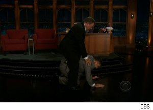 William Shatner, 'The Late Late Show with Craig Ferguson'