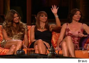 'The Real Housewives of New York City, Reunion Part 2'