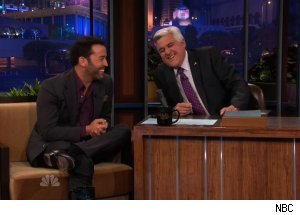Jeremy Piven, 'The Tonight Show'