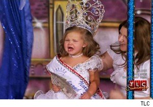 Kayla on 'Toddlers and Tiaras'