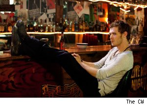 Klaus, The Vampire Diaries
