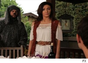 Mary Steenburgen, 'Wilfred'