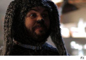Wilfred channels Ryan's childhood dog on 'Wilfred'