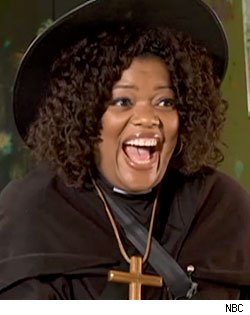 'Community''s Yvette Nicole Brown