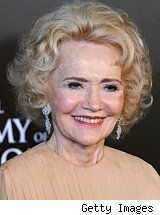 Agnes Nixon