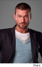 Starz Pays Tribute to Andy Whitfield With 'Spartacus' Marathon