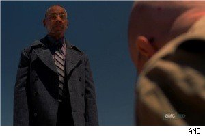 'Breaking Bad' S04/E11