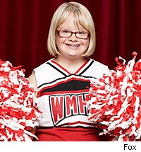 Lauren Potter as Becky