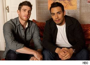 'How to Make It in America' Stars Bryan Greenberg Victor Rasuk On Hustling, Maturation and Conflict in Season 2