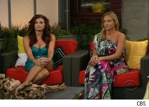 'Big Brother' season finale