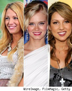 Who Should Play Young Carrie Bradshaw?