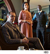 'Boardwalk Empire' Season 2