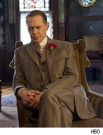 Review: In Season 2, 'Boardwalk Empire' Proves to Be an Expensive, Expansive Misfire