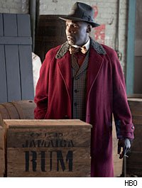 Michael K. Williams as Chalky White