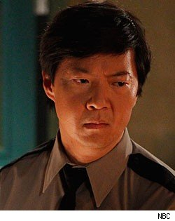Ken Jeong as Chang, 'Community'
