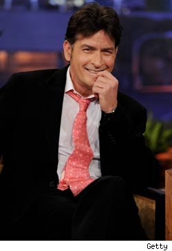 Charlie Sheen, Chuck Lorre and Warner Bros. Settle Lawsuit