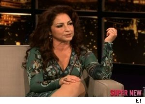 Gloria Estefan, 'Chelsea Lately'