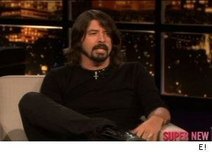 Dave Grohl, 'Chelsea Lately'