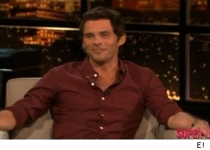 James Marsden, 'Chelsea Lately'
