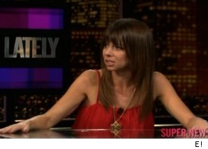 Natasha Leggero, 'Chelsea Lately'