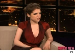 Anna Kendrick, 'Chelsea Lately'