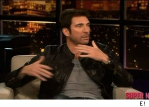 Dylan McDermott, 'Chelsea Lately'