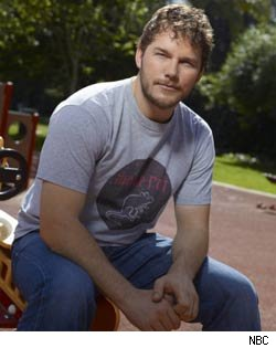 Chris Pratt Says 'Parks and Recreation' Season 4 Is the Best Season Yet