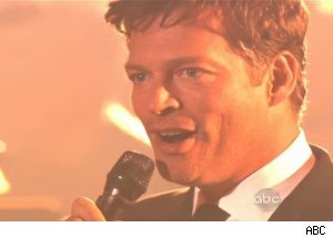 Harry Connick Jr., 'Dancing With the Stars'