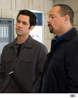 Danny Pino, Ice T