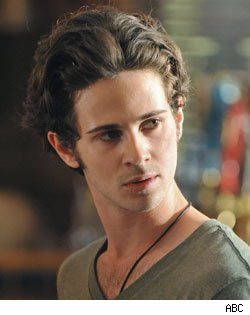 Connor Paolo, Revenge