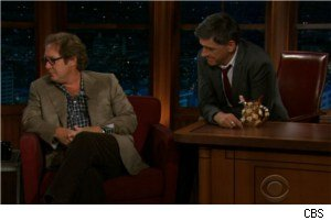 James Spader and Craig Ferguson