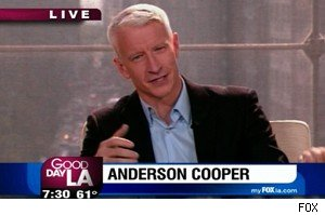Anderson Cooper on 'Good Day LA'
