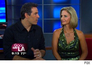 Kurt and Brenda Warner talk 'Dancing With the Stars' on 'Good Day LA'