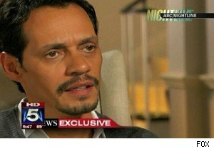 Marc Anthony on 'Nightline' on 'Good Day New York'