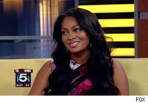La La Anthony on 'Good Day New York'