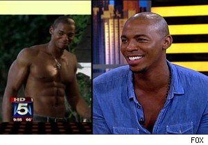 Mehcad Brooks talks about 'Necessary Roughness' on 'Good Day New York'