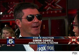 Simon Cowell talks 'X-Factor' on 'Good Day New York'