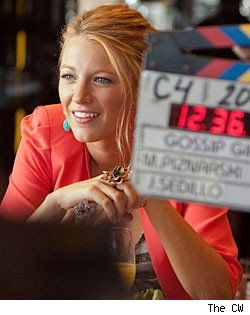 Blake Lively, 'Gossip Girl'